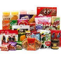 泰国食品进口报关   东南亚休闲食品进口