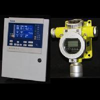 化工厂冷库专用检测液氨浓度报警器,液氨气体泄漏检测仪
