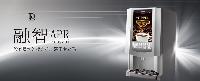 供应DL(大利)F305自动投币咖啡机|自助餐厅全自动咖啡机