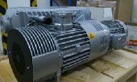 普旭真空泵,型号RA0100F,德国进口真空泵
