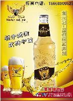 12瓶大瓶啤酒