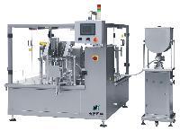 液体酱体自动计量包装机