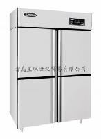 Yindu银都四门双温冰柜 QB0.9L4