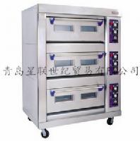 Wailaan唯利安 燃气烤饼炉HX.Y.180.3-A