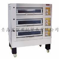 Wailaan唯利安 蒸汽喷雾式电烤箱YXD-60S