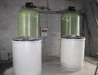 全自动软水器,全自动软化水设备