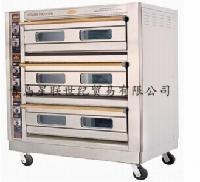 Henglian恒联 电层烤箱PL-6
