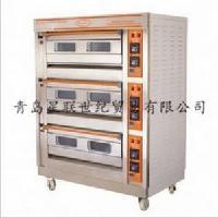 Henglian恒联 燃气层烤箱 QL-6