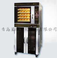 Sinmag新麦 双门醒发箱SM-705EE+SM-716F