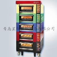 Sinmag新麦 五层五盘电烤箱SM-905C