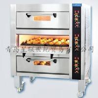 Sinmag新麦 三层六盘电烤箱SM-523