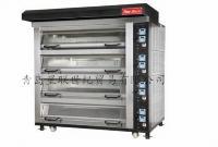 Sun-mate三麦 四层八盘电烤箱King-4C