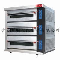 Sun-mate三麦 燃气三层九盘烤箱SGB-3Y