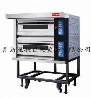 Sun-mate三麦 燃气两层四盘烤箱SGC-2Y