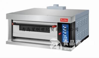 Sun-mate三麦 燃气单层双盘烤箱SGC-1Y