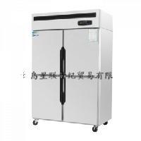 Yindu银都四门立式冷藏冰箱 JBL 0541
