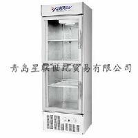 Yindu银都双门展示柜JBL0202