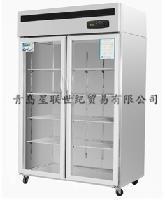 Yindu银都大二门展示柜 JBL0623