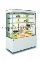 Kingdom金城 橱窗展示玻璃蛋糕柜LHD5