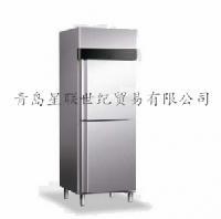 HONGTAI 宏泰双门双温冷冻冷藏柜 1ZSL2