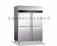 HONGTAI 宏泰四门双温冷冻冷藏柜 2ZSL4~2ZSL4H