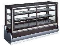 Corolla中山美科 前后趟门台式蛋糕展示热柜H-GA5-VBF系列