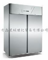 XINGXING星星二门低温冷冻冰箱 GN1680F4