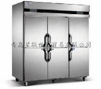 XINGXING星星六门立式双温冰箱 QZ2.0L6F