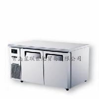 Turbo air特博尔平台冷藏柜 KUR12-2