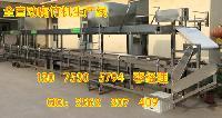 南昌全自动腐竹机【油皮机】厂家  做腐竹机器好用吗 可看视频