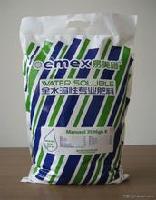 环保型水溶肥大袋自动生产线