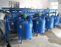 农业灌溉砂石过滤器 介质过滤器