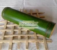 竹子酒源产地在哪里,竹筒酒怎么灌装进去的