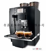 Jura优瑞 咖啡机GIGA X8c Professional