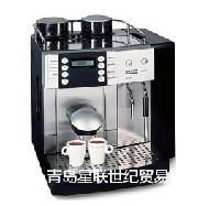 FRANKE 弗兰卡 全自动咖啡机FLAIR