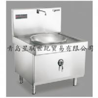 Mantru.e名厨 电磁大锅灶ZC-C9025A