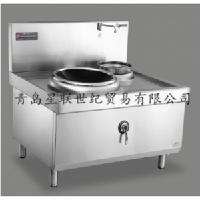 Mantru.e名厨 单头单尾电磁炒灶ZC-C5018A-W