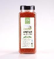 供应玫瑰柿椒粉 西餐调味品 全自然无添加
