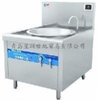 Qinxin沁鑫电磁单头大炒炉 QX-D700~D1000