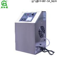 臭氧发生器HY-001-3A,3克空气源臭氧发生器
