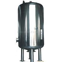 不锈钢镜面抛光多介质机械过滤器专业厂家生产设备