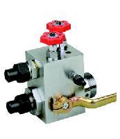 蓄能器控制阀组AJS-20H1-B