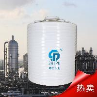 乐山市10吨氢氧化钙大型化工防腐储罐