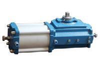 ZSQ气动执行器(单缸气动执行器)