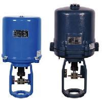 3810L/3810LX直行程电子式电动执行器