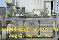 运城专业【订做】豆腐皮机的厂家 仿手工豆腐皮机厂家电话是多少