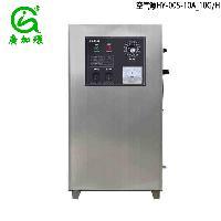 10克臭氧发生器,空气源10克臭氧发生器厂家直销