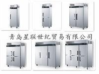 特博尔立式冷柜