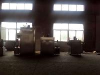 全自动不锈钢牛肉丸子机 厂家专业牛肉丸子打浆机 高速变频肉丸机