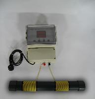 电子感应式水处理器原理